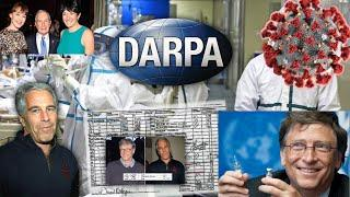 """Biotechfirma """"entdeckt"""" Corona-Impfstoff: Die Rothschild-Epstein-Gates-Darpa-Verbindung"""