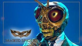 CERN - 666 - Alien - Dimensionstor ? The Masked Singer | ProSieben
