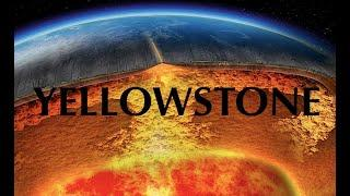 """Strange Activity at Yellowstone SUPER VOLCANO! 