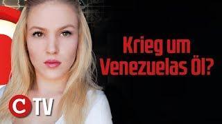 Krieg um Venezuelas Öl? Quoten-Wahn in Brandenburg: Die Woche COMPACT