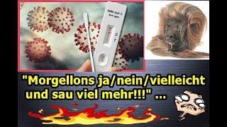 """""""Morgellons ja/nein/vielleicht und sau vieles mehr!!!"""" ..."""