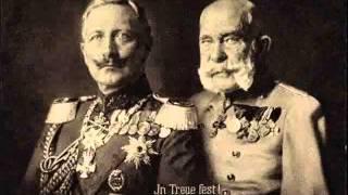 Kaiser Wilhelm II - Rede vom 6. August 1914