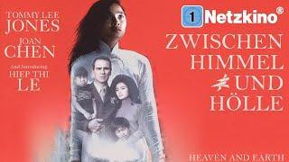 Zwischen Himmel und Hölle (von OLIVER STONE mit TOMMY LEE JONES ganzer Film, Filme Deutsch komplett)