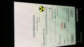 Radioaktive Strahlen Angriffe täglich at