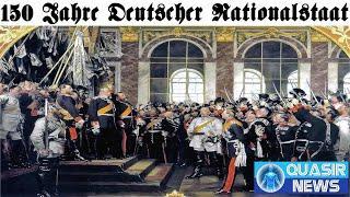 150 Jahre Deutscher Nationalstaat / Vaterland