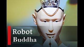 Robot Buddha