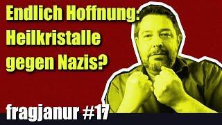 Heilkristalle gegen Nazis: Exklusiv nur bei der Butterfahrt der Hoffnung!