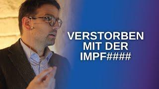 Kennen Sie jemanden der MIT der Imp#### verstorben ist? (Raphael Bonelli)