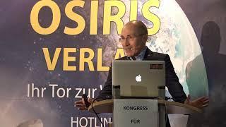 Lockdown - Geldsystem - Tabula Rasa - Der große RESET - Vortrag von Robert Stein
