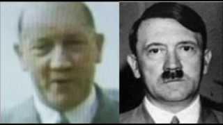Adolf Hitler flüchtete nach Argentinien ?