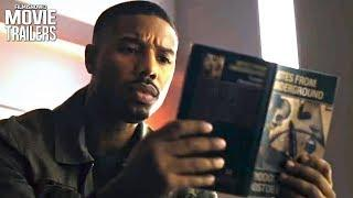 FAHRENHEIT 451 (2018) Official Trailer NEW - Michael B. Jordan & Michael Shannon HBO Series