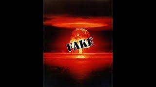 Die Atombomben Lüge
