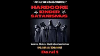 """Buchtrailer: """"Hardcore-Kinder-Satanismus"""" von Guido Grandt"""