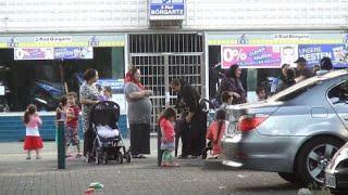 Migration: Müllberge und Schrottimmobilien: Duisburg-Marxloh versinkt im Chaos