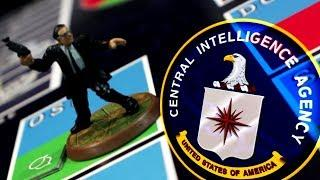 CIA's Spy Training Card Game Posted Online - #NewWorldNextWeek