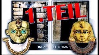 Teil 1 - Die Pyramidenlüge wissenschaftlich durchleuchtet