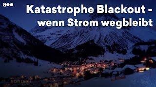 Blackout – Was passiert, wenn der Strom wirklich länger ausbleibt - Dolu