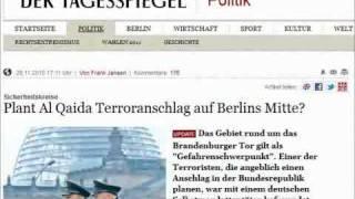 Sogar Helmut Schmidt spricht von Staatsterror