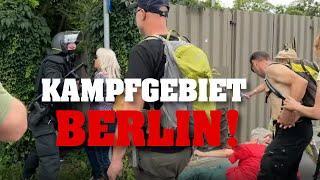 STRASSENKAMPF in Berlin! (jetzt jugendfrei!)