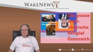 Die grosse Wahl-Verarsche - Wake News Radio/TV 20191001