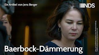 Baerbock-Dämmerung | Jens Berger | NachDenkSeiten-Podcast | 07.07.2021
