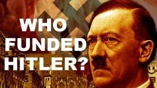 Who Funded Hitler? -- Questions For Corbett #008