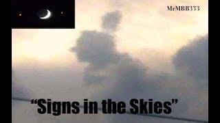 "Signs in the Skies Around the World - ""Jaw DROPPING"""