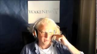 """Wir wollen Frieden - die """"Eliten"""" brauchen Krieg - Wake News Radio/TV"""