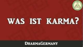 Was ist Karma ?  (Kurzfilm)