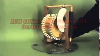 MagnetMotor - Freie Energie - Bauanleitung Runterladen