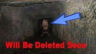 Secret Underground of Gudimallam Temple, India - Is Shiva an Alien?