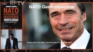 Die gefährlichste MAFIA der WELT   Die NATO Dr Daniele Ganse
