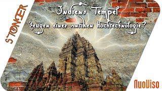 Indische Tempel- Zeugen antiker Hochtechnologie?