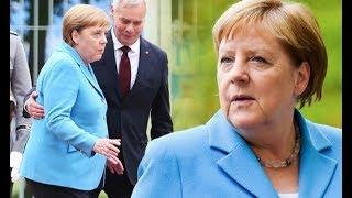 The Angela Merkel Kuru Shake 3.0