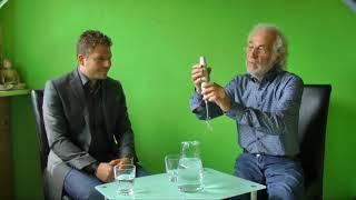 Der Hexagonwasser®-Wirbler mit Walter Häge