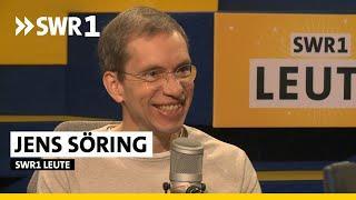 Jens Söring saß 33 Jahre in US-Gefängnis und beteuert bis heute seine Unschuld - SWR1 Leute