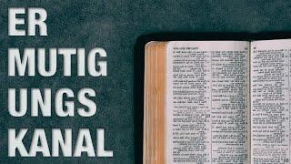 05.08.2021 Für Jesus ist NICHTS unmöglich - sein Wille geschieht !