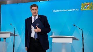 """Markus Söder: """"Sehr skeptisch, ob das Oktoberfest  möglich ist"""""""