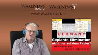 Geplante Elimination nicht nur auf dem Papier? Wake News Radio/TV 20141023