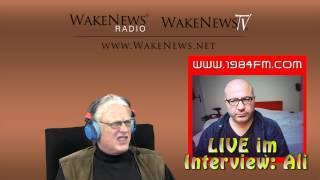 Durchblick durch die Matrix mit anderen Augen - Wake News Radio/TV 20141120