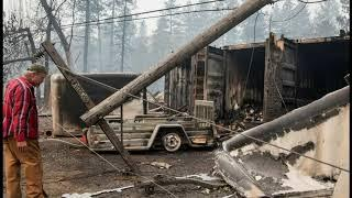 California Fires: PG&E Power Lines Has Problems Before Camp Fire, Over 200 People Missing