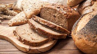 Das Geschäft mit dem Brot