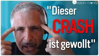 Dirk Müller: So schlimm wird es NOCH – und wer dahinter steckt! // Mission Money