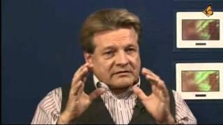 Prof. Dr. Michael Vogt bei Jo Conrad über übelste Diffamierungen