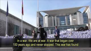 Deutschlands Horror: Leine des Grauens ...