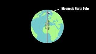 Earth Enters the Unknown as Magnetic North Pole Continues Shifting