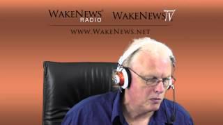 Die Lügen-Maschinerie der Neuen Welt Ordnung Part II Wake News Radio/TV 2(HD)