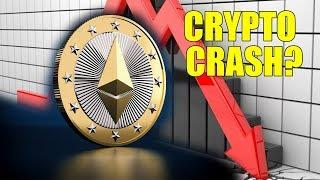 Will The SEC Crash The Crypto Bitcoin Economy?