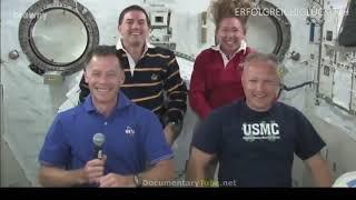 Super sichtbarer Beweis - Freimaurer-Organisation NASA lügt