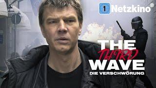 The Third Wave – Die Verschwörung (Actionthriller auf Deutsch in voller Länge, Komplette Spielfilme)